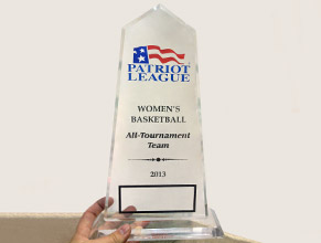 Women's Basketball award